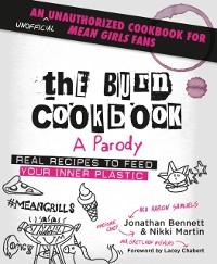 Cover Burn Cookbook