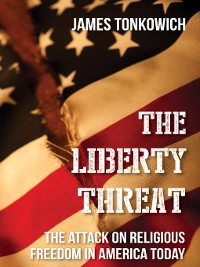 Cover The Liberty Threat