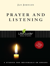 Cover Prayer and Listening