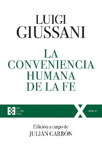 Cover La conveniencia humana de la fe
