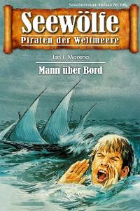 Cover Seewölfe - Piraten der Weltmeere 685