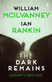 Cover The Dark Remains
