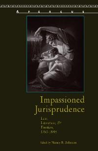 Cover Impassioned Jurisprudence