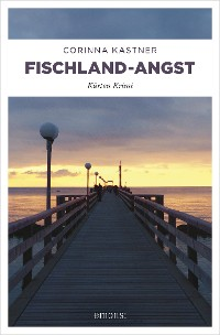 Cover Fischland-Angst
