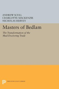 Cover Masters of Bedlam