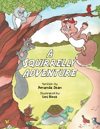 Cover A Squirrelly Adventure