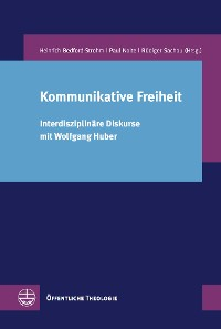 Cover Kommunikative Freiheit