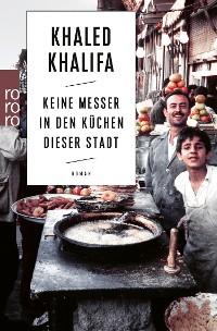 Cover Keine Messer in den Küchen dieser Stadt