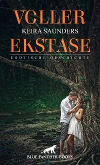 Cover Voller Ekstase | Erotische Geschichte