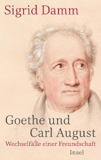 Cover Goethe und Carl August
