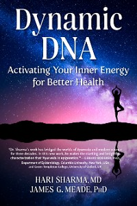 Cover Dynamic DNA