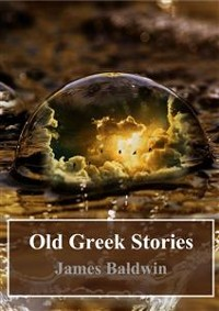 Cover Old Greek Stories