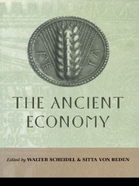 Cover Ancient Economy