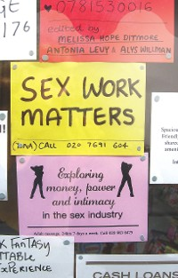 Cover Sex Work Matters