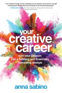 Cover Your Creative Career
