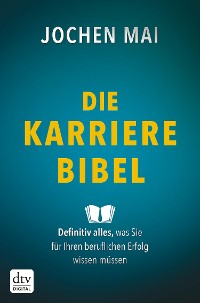 Cover Die Karriere-Bibel