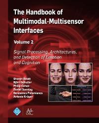 Cover The Handbook of Multimodal-Multisensor Interfaces, Volume 2