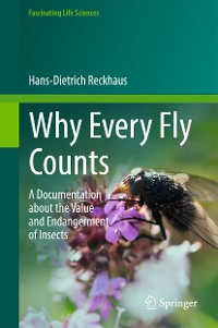 Cover Why Every Fly Counts