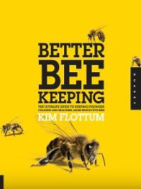 Cover Better Beekeeping