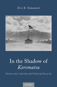 Cover In the Shadow of Korematsu