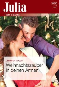 Cover Weihnachtszauber in deinen Armen