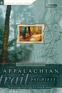 Cover The Best of the Appalachian Trail: Day Hikes
