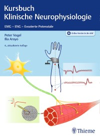 Cover Kursbuch Klinische Neurophysiologie