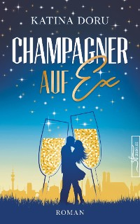 Cover Champagner auf Ex