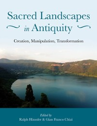 Cover Sacred Landscapes in Antiquity