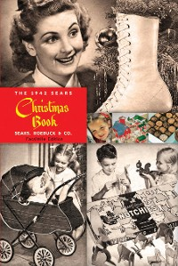 Cover The 1942 Sears Christmas Book