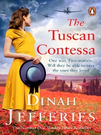 Cover The Tuscan Contessa