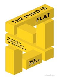 Cover The Mind is Flat