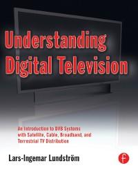 Cover Understanding Digital Television