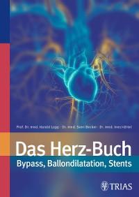 Cover Das Herz-Buch