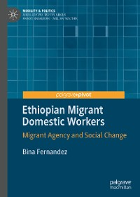 Cover Ethiopian Migrant Domestic Workers
