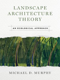 Cover Landscape Architecture Theory