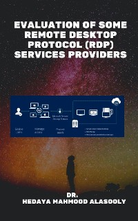 Cover Evaluation of Some Remote Desktop Protocol (RDP) Services Providers