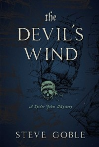 Cover Devil's Wind