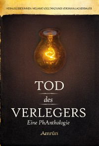 Cover Tod des Verlegers