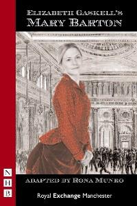 Cover Mary Barton (NHB Modern Plays)