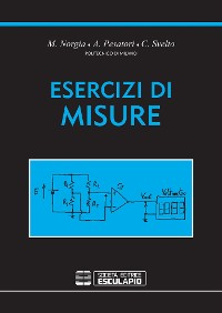 Cover Esercizi di misure