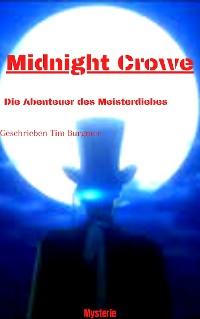Cover Meisterdieb (Midnight Crowe) und der blutrote Rubin