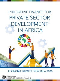 Cover Economic Report on Africa 2020