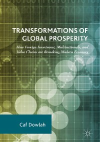 Cover Transformations of Global Prosperity