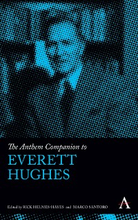 Cover The Anthem Companion to Everett Hughes