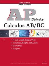 Cover AP Calculus AB/BC 2017