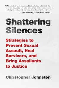 Cover Shattering Silences