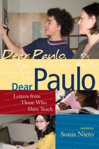 Cover Dear Paulo