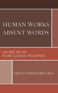 Cover Human Works, Absent Words
