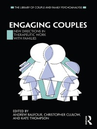 Cover Engaging Couples